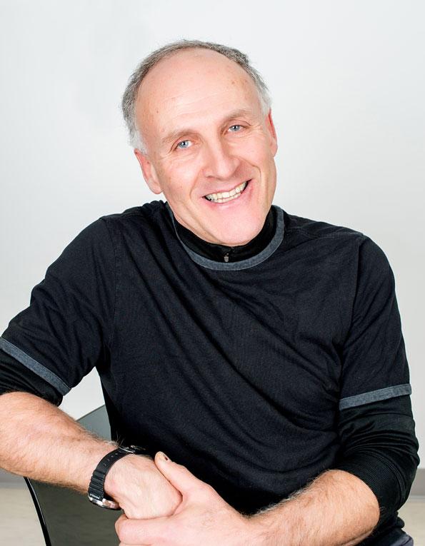 Dr Daniel Phaneuf