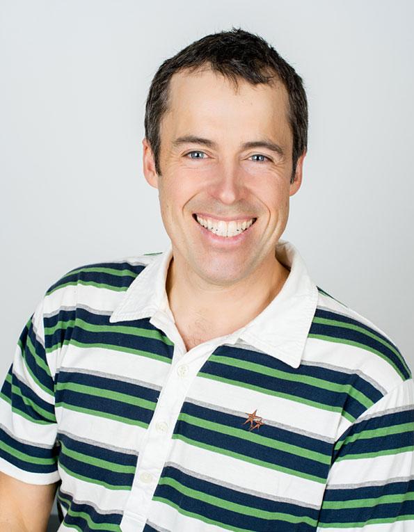 Dr Sylvain Rémy, m.v.