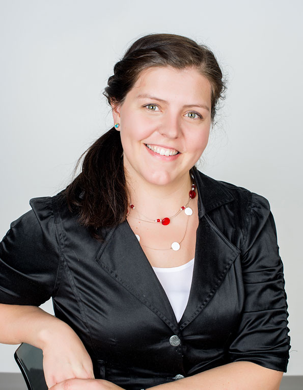 Martine Garneau